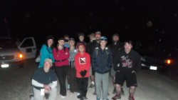 SP or Bust Hike